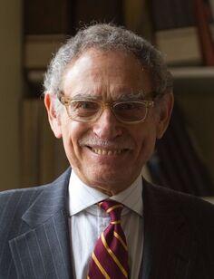 Dr Hadley Arkes photo portrait