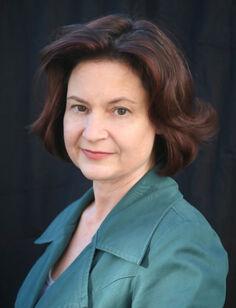 Mary Eberstadt portrait photo