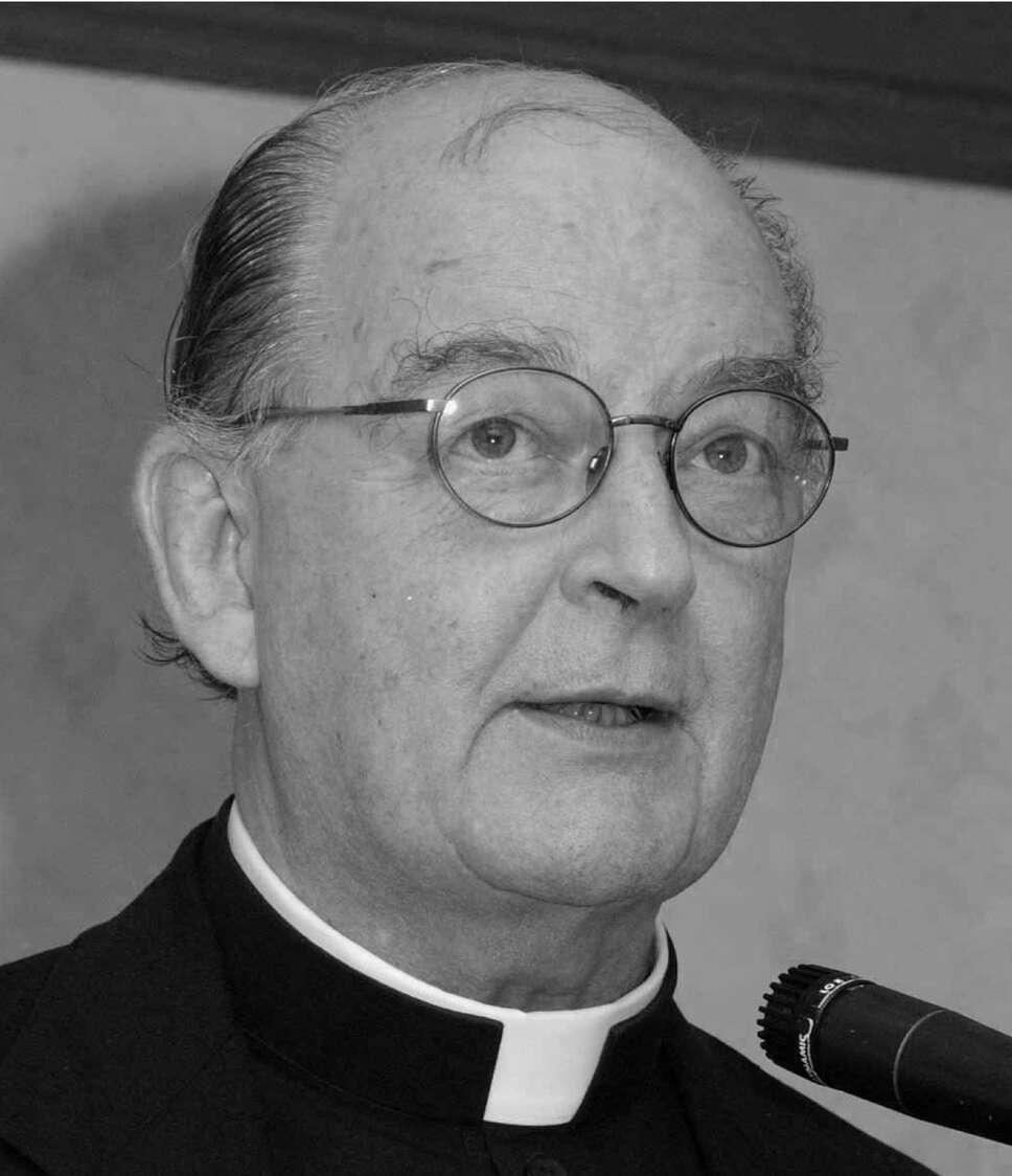 Fr. Richard John Neuhaus photo